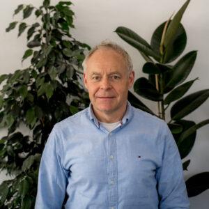 Carl Heskes